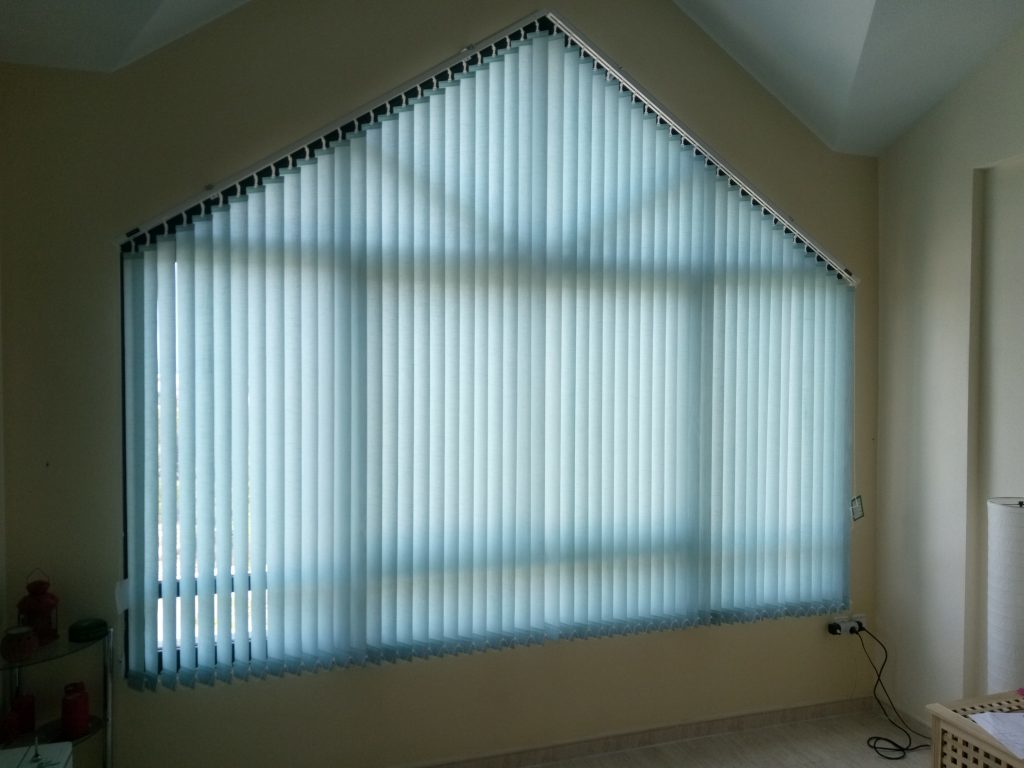 buy vertical blinds